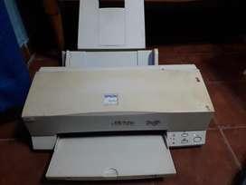 Impresora Epson 400