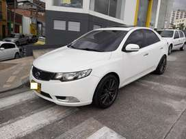 Kia Cerato FULL Edition