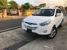 Hyunda Tucson 2016, Financiamiento disponible
