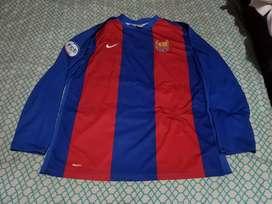 Camiseta Original Barcelona Inferiores Cantera