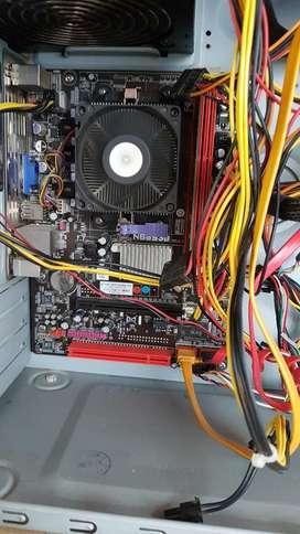 Cpu Amd Athlon X2 Ddr3
