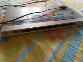 DVD SONY usado