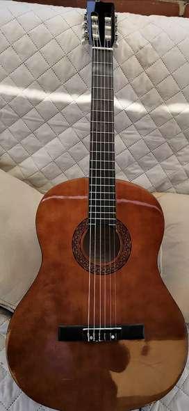 Guitarra Acustica Lucida Española