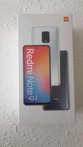Redmi 9 pro