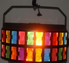 vendo luces para bar o miniteca