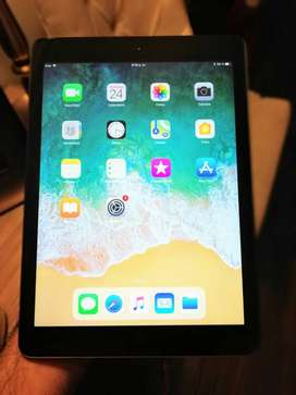 Ipad Air Gen 1 con 16 GB Version WiFi Modelo A1474