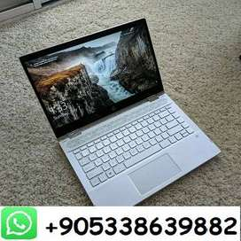 HP Pavilion x360 Laptop