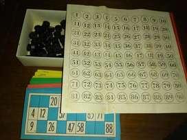 Vendo Loteria$800