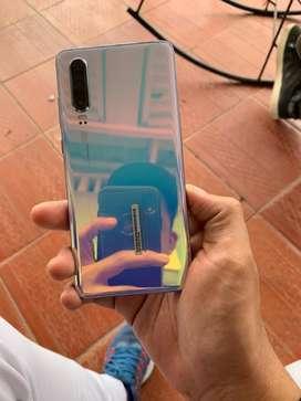 Huawei P30 Como Nuevo. Cuanto Ofrecen
