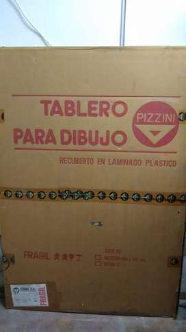 Tablero pizzini remato