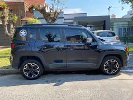 Jeep Renegade Trailhawk 4x4