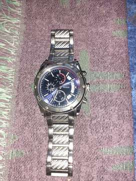 Reloj GUESS w19520g1 impecable