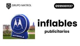 PUBLICIDAD - INFLABLES