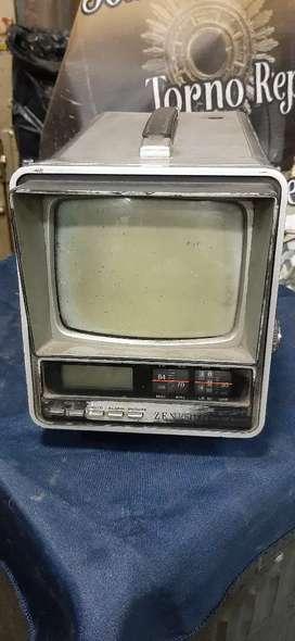 Radio televisor  ZENITH