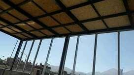 Hacemos todo tipo de trabajos en sistema drywall cielo razo