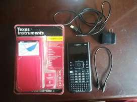 calculadora graficadora Texas TI-Nspire CX Cas