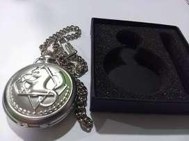 Reloj fullmetal alchemist