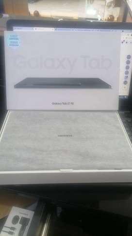 Tablet Samsung Galaxy S7 FE 4Gb Ram 64Gb Memoria