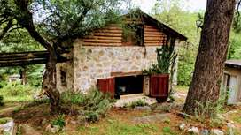 Cabaña para 6 personas cerca de Carlos Paz en Cuesta Blanca