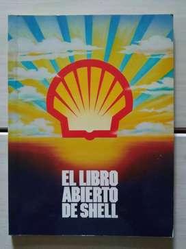 El Libro Abierto De Shell (Ver DESCUENTOS)