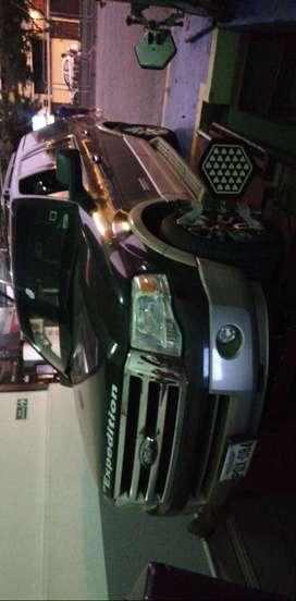 Vendo o cambio ford Expedition 4x4  ebby bawer  por ford 150 4x4 FX4