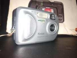 Camara digital Kodak easy share cx6900 2mp