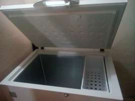 vendo congelador electrolux 260 litros