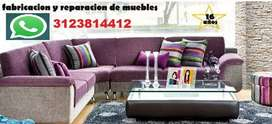 arreglo muebles bucaramanga