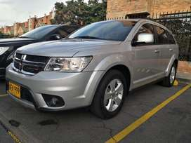 Dodge Journey Se 7 Puestos 2013