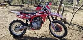 Moto Smw 500 Cc