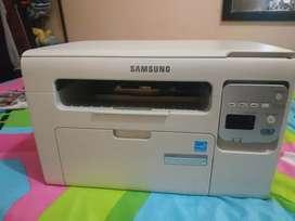 Impresora Samsung SCX 3405