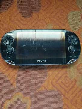 Juegos PSvita Sony y un Nintendo wi