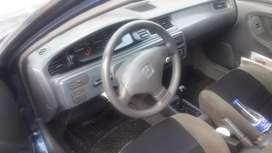 Vendo automóvil Honda  cívico Refuell