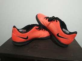 Botines Nike N 33