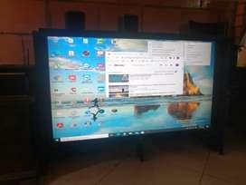 Monitores nuevos