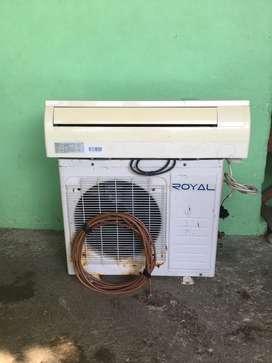 3116638383Aire Acondicionado Energia 220