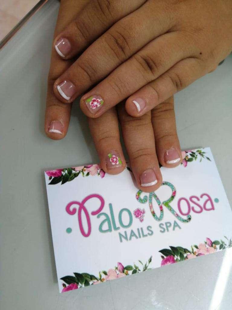 Nails Spa 0