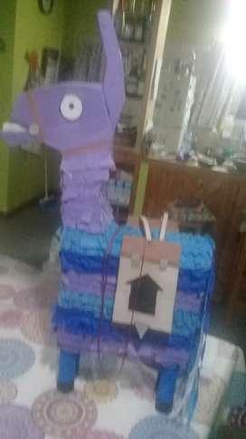 Piñata fort nite