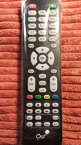 VARIEDAD DE CONTROL REMOTO DIFERENTES CODIFICADORES CNT TVCABLE DIRECTV ETC ORIGINALES$25 GUAYAQUIL ECUADOR