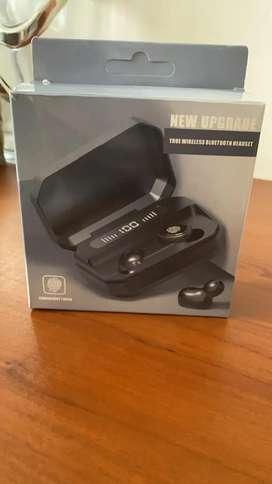 Audífonos inalambricos TWS -07