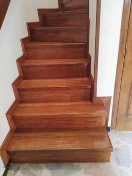 Escaleras en madera, Chia y Bogota Cra 13 1523 Chia 1 8635502