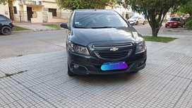 Dueño vende ONIX LTZ 2016 con 11.800 km