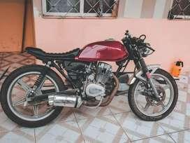 Moto QMC 150-A