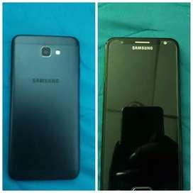 Samsung j5 prime MUY BUEN ESTADO