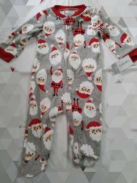 Pijamas bebé navideños