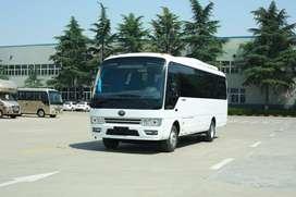 Bus Yutong de 32 asientos para transporte de personal