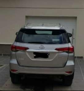 Camioneta Toyota Sw4. .