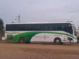 Vendo 50% Bus de Servicio Especial