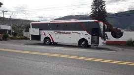 Bus Hino AK