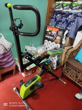 Se vende bicicleta elíptica